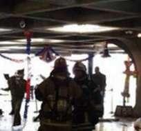 También estarían vinculados a otra explosión ocurrida en julio pasado en un vagón del metro, pero que no dejó lesionados.