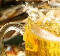 BÉLGICA.- Unos 4 millones de litros de cerveza por año pasarán por el ducto, de unos tres kilómetros. Foto: Internet