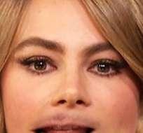 La actriz colombiana y el presentador arrancaron decenas de sonrisas con este sketch.