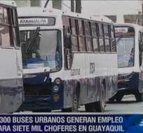 Transportistas, con nueva propuesta para superar discrepancias