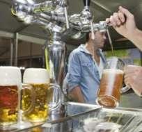 El nuevo estudio resalta los beneficios de la cerveza en la salud cardiovascular, obesidad, nutrición y prevención del envejecimiento celular.