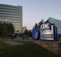 El Gobierno asegura que es poco probable que el virus se propague en Estados Unidos. Foto: EFE