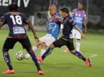 Independiente se impuso en Sangolquí. Foto: API