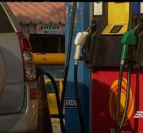 Las autoridades buscan que hasta el 2017 ya no se importe gasolina extra.