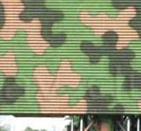 Los equipos de detección chinos no resultaron compatibles con los aviones militares ecuatorianos.