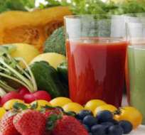 El Día Mundial de la Alimentación se llevó a cabo por primera vez el 16 de octubre de 1981.
