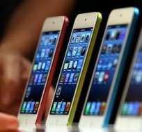 Apple publicó este lunes una ganancia neta anual de 39.500 millones de dólares, 6,7% más que en el mismo periodo anterior.