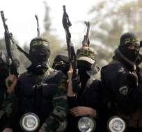 Sus ingresos se basan en el petróleo de Siria e Irak, y el dinero de rescates y extorsiones. Foto: Archivo