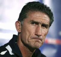 El actual campeón de la Copa Libertadores de América sufrió un bajón futbolístico.