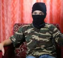 """""""Abu Hattab"""" se unirá en pocos días a Estado Islámico."""
