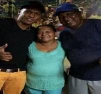 La madre de Banguera falleció tras una intervención quirúrgica,