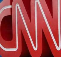 CNN suspende emisión en Rusia tras nueva legislación sobre medios.