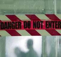 Mañana sale del hospital único enfermo de ébola en Nueva York. Foto: EFE