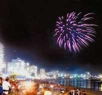 Los días jueves 25 y viernes 26 de diciembre de este año también hay feriado.