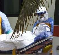 El cirujano nacido en Sierra Leona, reside de forma permanente en Estados Unidos. Foto de archivo de EFE.