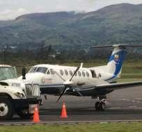 El exasambleísta fue extraditado desde Panamá por la Policía Nacional.