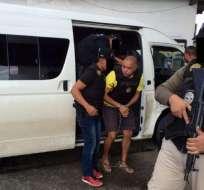Ecuador anuncia la extradición de Galo Lara.