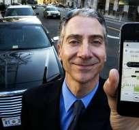 La empresa invertirá 1 millón de dólares en espiar la vida de periodístas críticos de Uber.