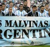 La medida fue dispuesta por el Parlamenteo argentino esta semana.