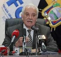 Estados Unidos ha rechazado los pedidos de extradicción realizados por Ecuador.