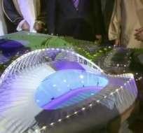 Tendrá capacidad para 40.000 espectadores y estará equipado con un sistema de climatización.