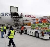 El objetivo del régimen era conseguir 800 millones de dólares en sustición de importaciones.