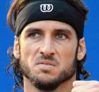 Feliciano López, número 14 en el mundo, estará en el ATP 250 de Quito (Foto: Internet)