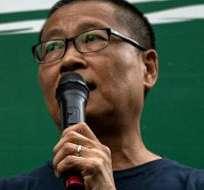 El anuncio de Occupy (OCLP), que es eminentemente simbólico, muestra de nuevo la fragmentación del liderazgo de las protestas democráticas.