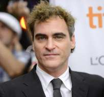 """Phoenix fue candidato en tres ocasiones al Óscar por """"Gladiator"""", """"Walk the Line"""" y """"The Master""""."""