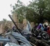 El miércoles cuatro personas murieron en un ataque suicida perpetrado en un mercado de Kano por dos mujeres, que también fallecieron en las explosiones. Foto: Archivo