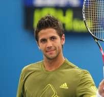 El Ecuador Open Quito ATP 250 se realizará del 2 al 8 de febrero.