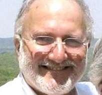 Alan Gross fue arrestado en La Habana en 2009.