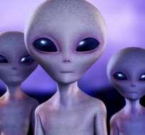 Esta es la razón de por qué los extraterrestres existen