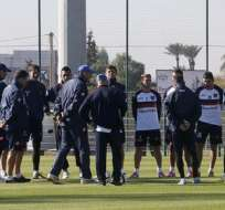San Lorenzo jugará la final del Mundial de Clubes contra el Real Madrid (Foto: EFE)