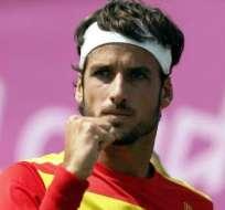 Feliciano López, la principal estrella del torneo de Quito (Foto: Internet)