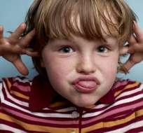 Si queremos que un niño mejore su comportamiento tenemos que comprender que es lo que lo moviliza para comportarse como lo hacen. Foto: referencial