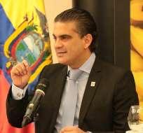 El Ministerio de Comercio Exterior de Ecuador acusó a la CAN de cometer falla administrativa.