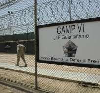 De los 127 retenidos en Guantánamo, 81 son de Yemen.