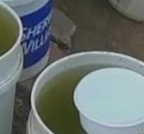 La comuna Sancán sufre una escasez de agua potable que les obliga a acudir a pozos o tanqueros, aunque el líquido que tengan que tomar venga en mal estado.