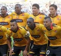 Bolaños no ha participado de la pretemporada del club.