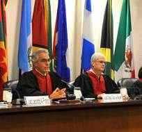 EE.UU.- El 4 y 5 de febrero, una presunta víctima y dos peritos comparecerán ante la Corte por el litigio de Luis García Ibarra. Foto: Internet