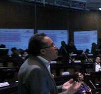 ECUADOR.- El pleno de la Asamblea Nacional inició esta mañana el primer debate del proyecto de Ley de Tierras Rurales y Territorios Ancestrales. Fotos: Asamblea Nacional