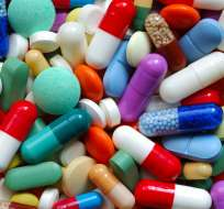 ECUADOR.- Los ítems con mayor aumento en el valor son productos para la piel, infecciones urinarias y para enfermedades respiratorias. Foto: Internet