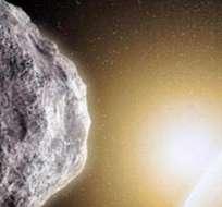 Estará tres veces más lejos que la Luna cuando pase por su punto más cercano al planeta Tierra. Foto: referencial