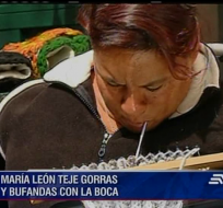 QUITO.- Una mujer de 44 años sin extremidades fue asaltada en el centro de la capital.