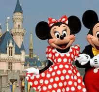 Las autoridades creen que el brote comenzó en Disneylandia entre el 17 y el 20 de diciembre.