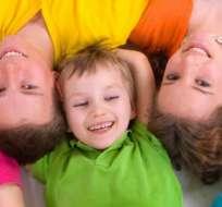 Cada vez son más los padres quienes acuden a psicólogos desesperados por las dificultades emocionales. Foto: referencial