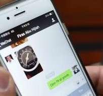 """Para 2018, Gartner espera que el 60 % del tráfico móvil responda a """"streaming"""" de vídeo. Fotos: referenciales"""