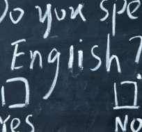 Un alto nivel de inglés en la población es crucial para asegurar competitividad en un mundo globalizado.