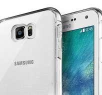 TECNOLOGÍA.- El nuevo smartphone de la surcoreana se lanzará en marzo, en el Mobile World Congress, en Barcelona. Foto: Weibo